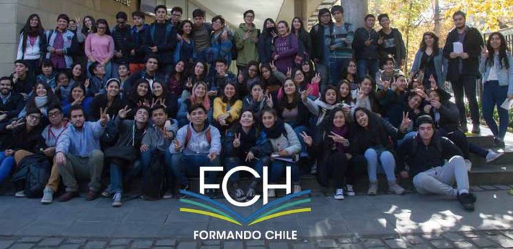 """Let's Be Realistic and Do The Impossible,"" Innovative Educational Reform in Chile Sets New Ground."