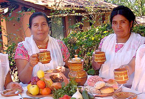 Hotel Taselotzin – Nahuatl Women Form a Collective and Build A Dream
