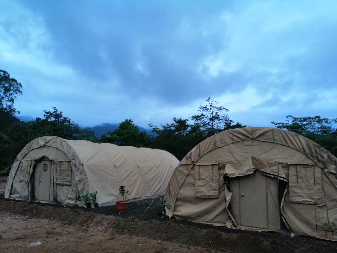 Guatemalan Migrant Shelter, Casa del Migrante Jose, Offers a Meal, a Bed, Prayers, and Humanitarian Support