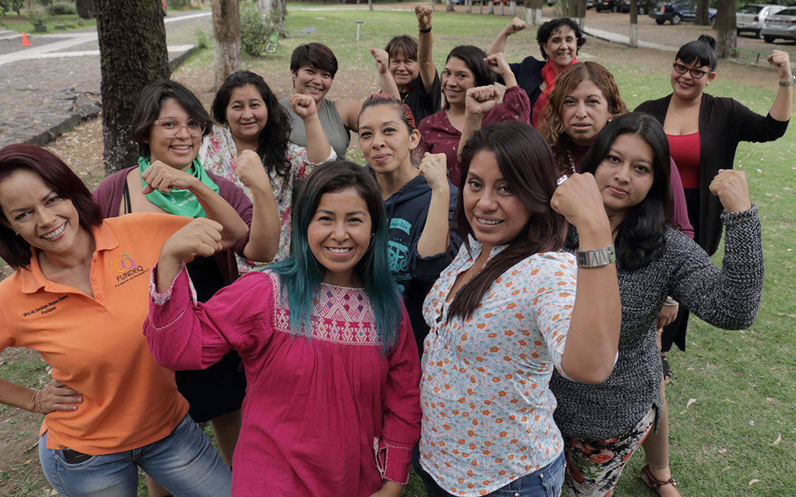 Fondo Semillas – 30 Years Cultivating Gender Equalityin Mexico