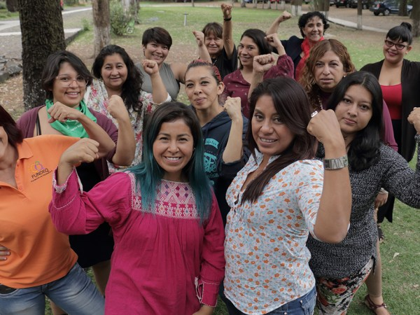 Fondo Semillas- 30 Years Cultivating Gender Equality in Mexico