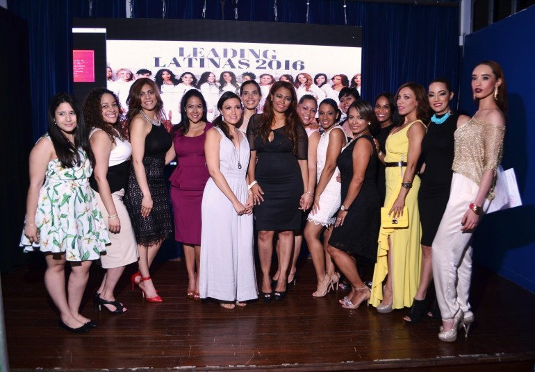 Leading Latinas en New York | Photo Credit: Max Flores
