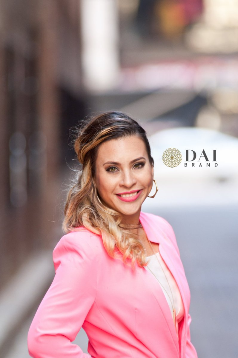 Inspiring and Strengthening Entrepreneurs to Execute Their Dreams | Daisy Brand