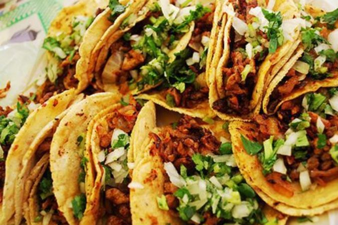 Mexican tacos social media for small businesses