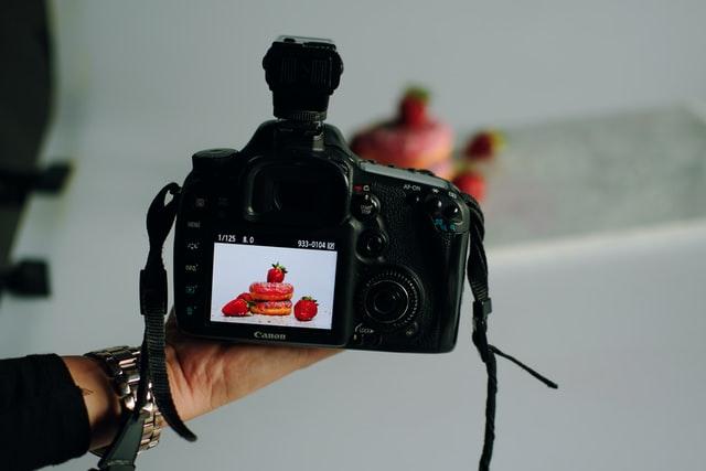 photography, visual branding