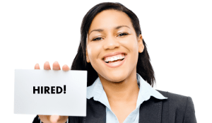 LATINAS IN THE WORKFORCE