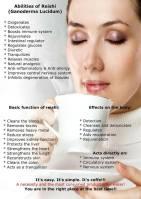 Benefits of Ganoderma