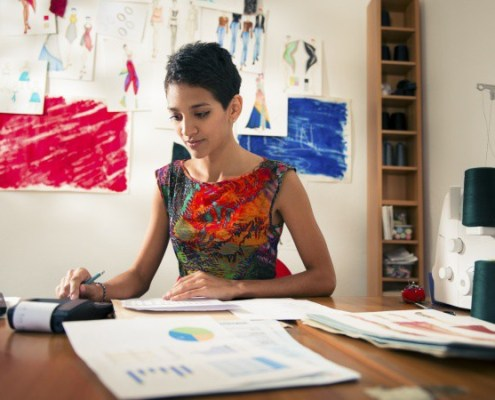 5 steps to starting your own business