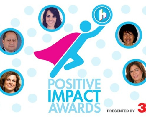 Positive Impact Awards PIA by Hispanicize 2015