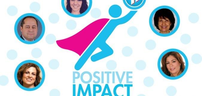 Positive Impact Awards PIA by Hispanicize 2015