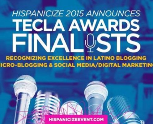 Tecla Awards Finalists