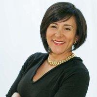 Angela Franco GWHCC President and CEO