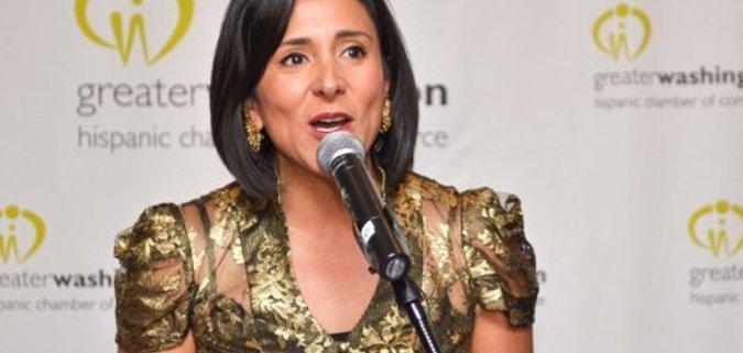 Angela Franco GWHCC