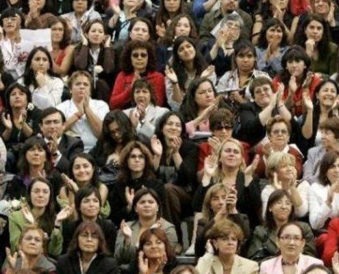 International Women's Day 2015