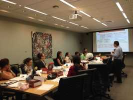Latino Innovation and Growth program for Hispanic business owners