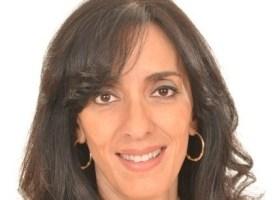 Maribel Quiala, Licensed Clinician, Global Program Management Consultant, author, motivational speaker and leadership expert in mental health.