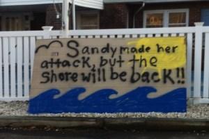 Natural disasters_Sandy Hurricane