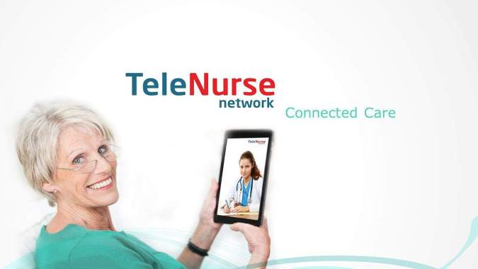 TeleNurse Network, a telemedicine initiative e of a Latina entrepreneur