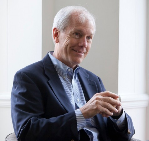John Mullins, London School of Business, entrepreneurship leader and award-winning author