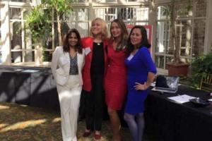 LatinasinBusiness.us Business Award 2015