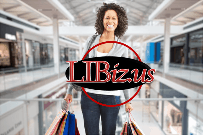 Shop with a purpose with LatinasInBusiness.us