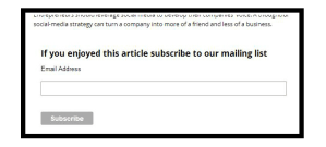 End of article popup latina small business owners