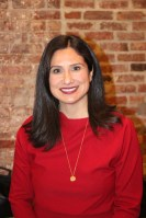 Victoria Flores, AccessLatina finalist Latina business owner
