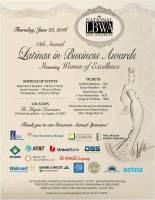 National Latina Business Awards