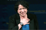 Justice Sotomayor