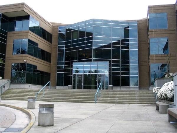 Microsoft's main campus in Redmond, Washington Latinos in technology
