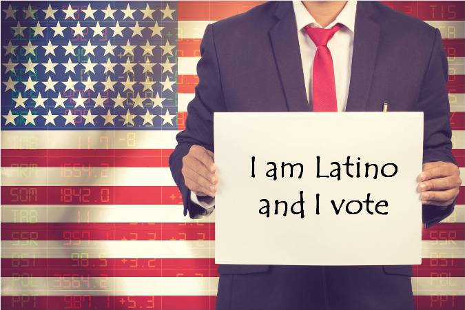 Latinos and the American Dream