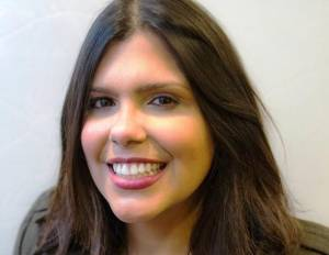 Jazlyn Carvajal, Executive Director, SHCCCNJ
