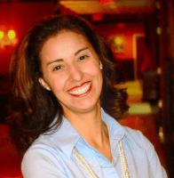 female leadership Arlene Quinones Perez