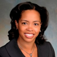 Michele-Meyer Shipp, Vice President and Chief Diversity Officer at Prudential Financial Guest Panelist Female Leadership