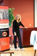 Susana G Baumann Latina entrepreneurs