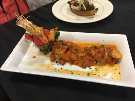 Delicious recipes from the presenting Chefs World Latino Cuisine