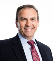 Roberto Muniz, President and CEO of Parker Latinos aging in America