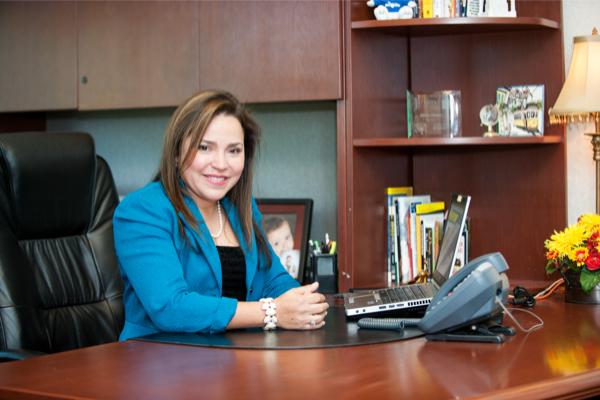 Bellaria Jimenez, President at MassMutual Tri State