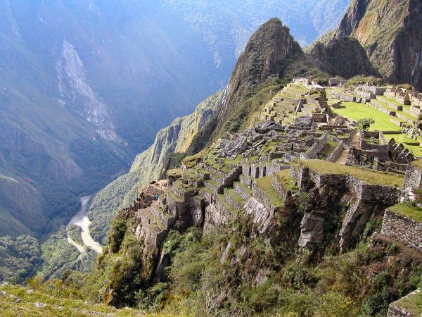 Top Latin America destinations