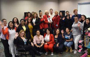 Latinas in Business Inner Circle