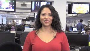 latina journalist