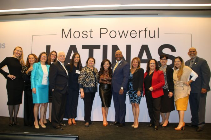 Latinas in Business highlights