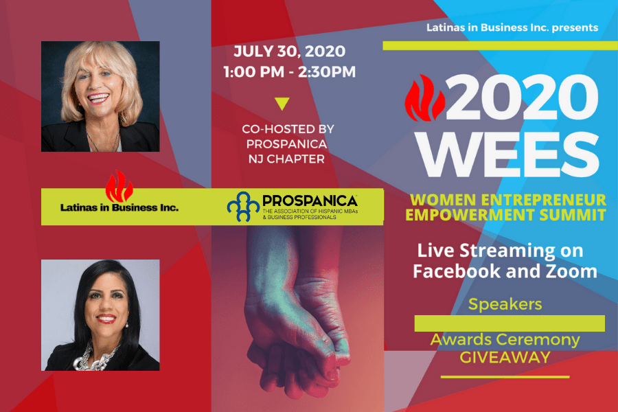 2020 Women Entrepreneur Empowerment Summit
