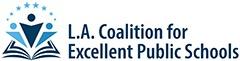 LA Coalition Public Schools logo