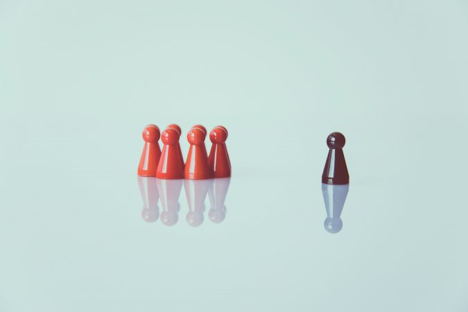 racial and ethnic inequity
