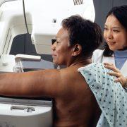 minority women's healthcare.