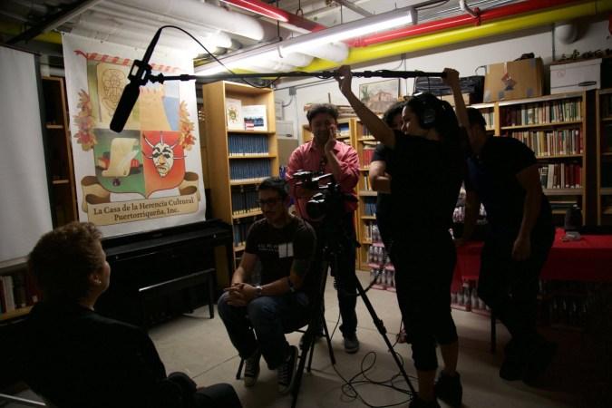 Latino film, filmmaker, film