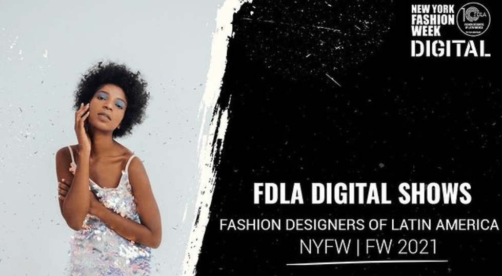 FDLA, New York Fashion Week 2021
