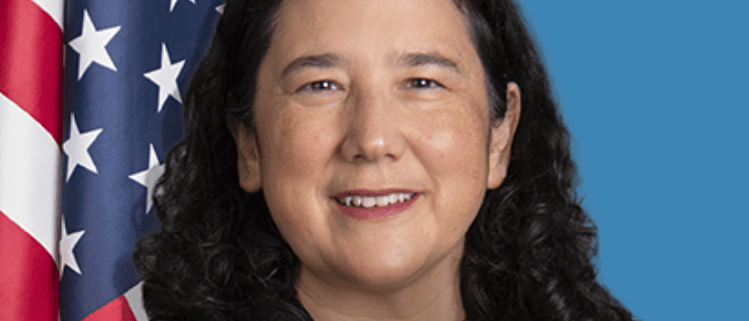 Isabella Guzman, Isabel Guzman, first Latina SBA Administrator,