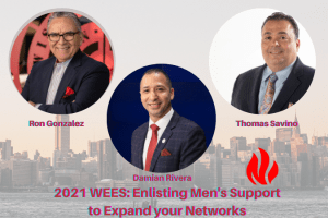 2021 WEES Men's Panel